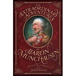 The Extraordinary Adventures of Baron Munchausen