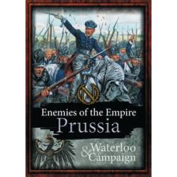 Napoleon Saga: Prussian Army