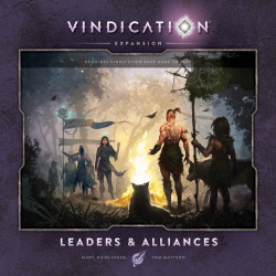 Vindication: Leaders & Alliances