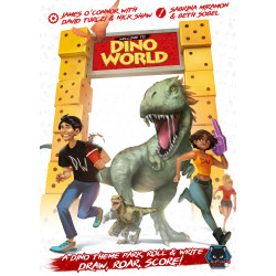 Welcome to Dino World