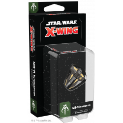 Star Wars: X-Wing (Second Edition) – M3-A Interceptor