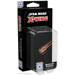 Star Wars: X-Wing (Second Edition) – Nantex-class Starfighter...