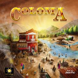Coloma: Deluxe Edition