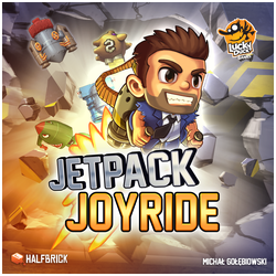 Jetpack Joyride (French version)