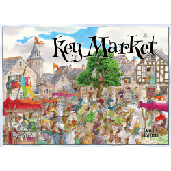 Key Market Second Edition