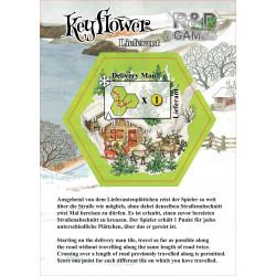 Keyflower: Delivery Man