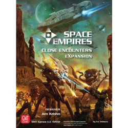 Space Empires: Close Encounters