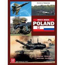 [Damaged] Next War: Poland