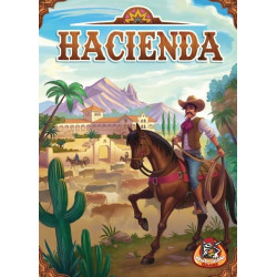 Hacienda (second edition)