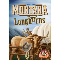 Montana: Longhorns