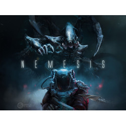Nemesis + Stretch goals + Kickstarter specials