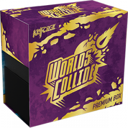 KeyForge: Worlds Collide – Premium Box