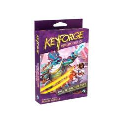 KeyForge: Worlds Collide – Archon Deck - Deluxe