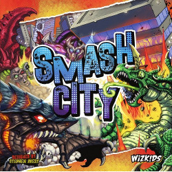 [Damaged] Smash City