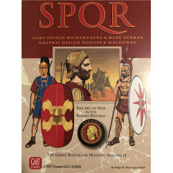 SPQR (Deluxe Edition)