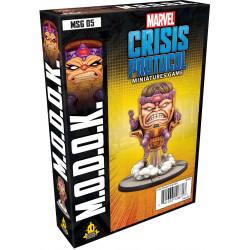 Marvel: Crisis Protocol – M.O.D.O.K.