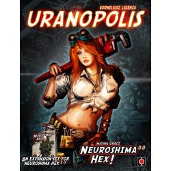 Neuroshima Hex! 3.0: Uranopolis