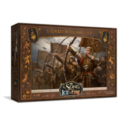 A Song of Ice & Fire: Tabletop Miniatures Game – Neutral Stormcrow...