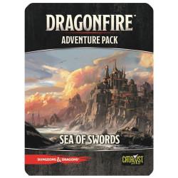Dragonfire: Adventures – Sea of Swords