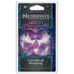 Android Netrunner: World Championships 2017 Corporation Deck:...