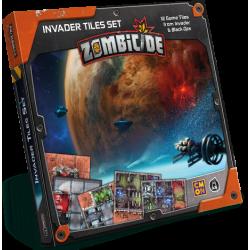 Zombicide: Invader Tiles Set