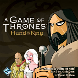 A Game of Thrones: Hand of...