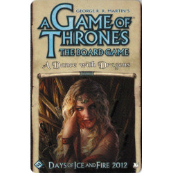 A Game of Thrones: The Board Game (Second Edition) – A Dance with...