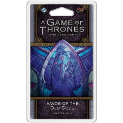 A Game of Thrones: The Card Game (Second Edition) – Favor of the...