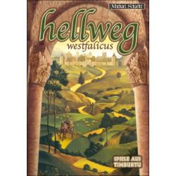 Hellweg westfalicus