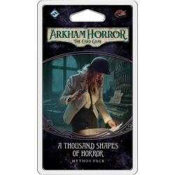 Arkham Horror: The Card Game – A Thousand Shapes of Horror: Mythos...