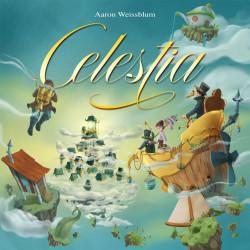 [Beschädigt] Celestia
