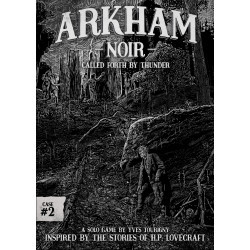 [Damaged] Arkham Noir: Case 2 � Called Forth By Thunder