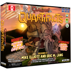 [Damaged] Quarriors! Quartifacts