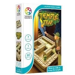[Damaged] Temple Trap