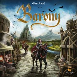 [Endommagé] Barony