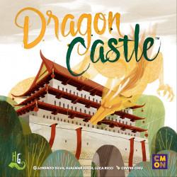 [Damaged] Dragon Castle