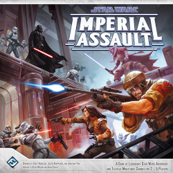 [Endommagé] Star Wars: Imperial Assault