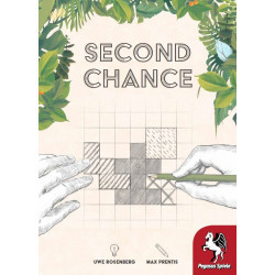 [Damaged] Second Chance