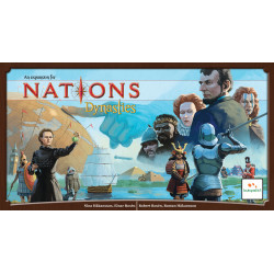[Damaged] Nations: Dynasties