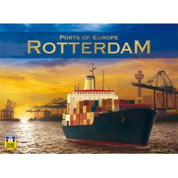 [Beschadigd] Rotterdam