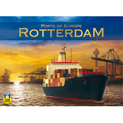 [Damaged] Rotterdam