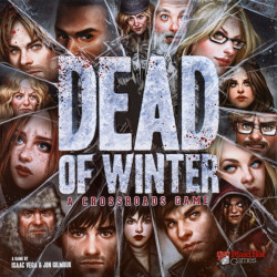 [Damaged] Dead of Winter: A Crossroads Game