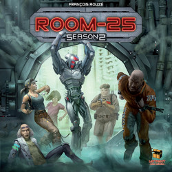 Room 25: Season 2 Expansion