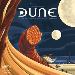 [Beschädigt] Dune