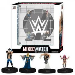 WWE Heroclix Mixed/match Ring Challenge Starter Set