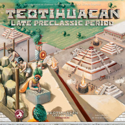 [Damaged] Teotihuacan: Late Preclassic Period