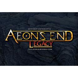 [Damaged] Aeon's End: Legacy