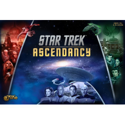 [Damaged] Star Trek: Ascendancy