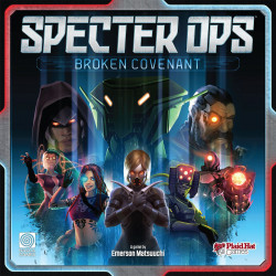 [Beschädigt] Specter Ops: Broken Covenant