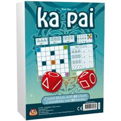 Ka Pai Scorebloks